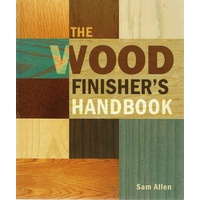 The Wood Finisher's Handbook