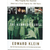 The Kennedy Curse. Why Tragedy Has Haunted America's First Family For 150 Years