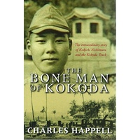 The Bone Man Of Kokoda