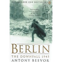 Berlin. The Downfall 1945