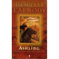 Ashling. The Obernewtyn Chronicles. Book Three