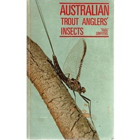 Australian Trout Anglers Insects