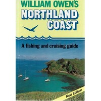 The Northland Coast. A Fishing And Cruising Guide