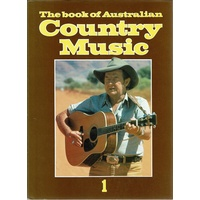 The Book Of Australian Country Music