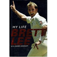 My Life. Brett Lee