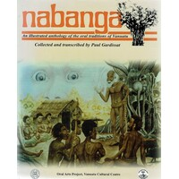 Nabanga. An Anthology Of The Oral Traditions Of Vanuatu