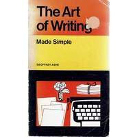 The Art Of Writing Made Simple