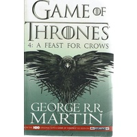Game Of Thrones, 4. A Feast For Crows
