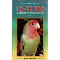 Lovebirds. A Complete Introduction
