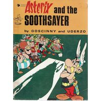 Asterix And The Soothsayer