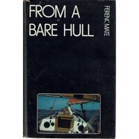 From A Bare Hull. How To Build A Sailboat