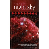 A Guide To The Night Sky