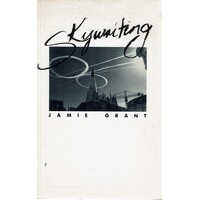 Skywriting Poems  1985-1988