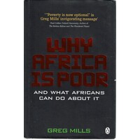 Why Africa Is Poor And What Africans Can Do About It
