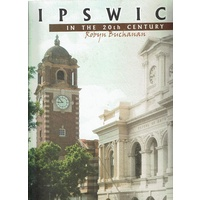 Ipswich In The 20th Century