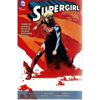 Supergirl. Vol. 4. Out Of The Past