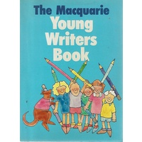 The Macquarie Young Writers Book
