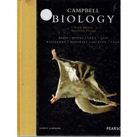 Campbell Biology Australian Version