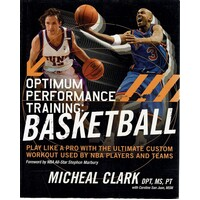 Basketball. Optimum Performance Training