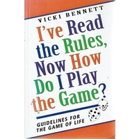 I've Read The Rules, Now How Do I Play The Game. Guidelines For The Game Of Life