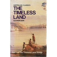 The Timeless Land. Part 1 Of The Timeless Land Trilogy
