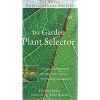 The Royal Horticultural Society Garden Plant Selector.
