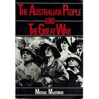 The Australian People And The Great War