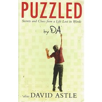Puzzled. Secrets and Clues from a Life Lost in Words