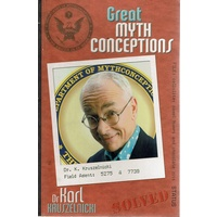 Great Myth Conceptions