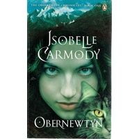 Obernewtyh. The Obernewtyn Chronicles Book One