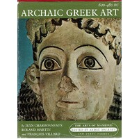 Archaic Greek Art. 620-480 BC