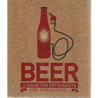 Beer. A Gauge For Enthusiasts
