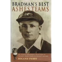 Bradman's Best Ashes Team