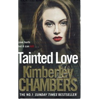 Tainted Love. Love Hurts But It Can Kill