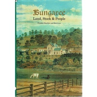 Bungaree Land, Stock And People