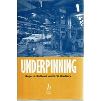 Underpinning. A Practical Guide