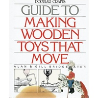 Guide To Making Wooden Toys That Move