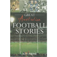 Great Australian Football Stories