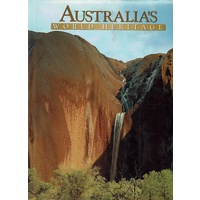 Australia's World Heritage