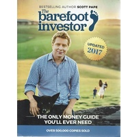 The Barefoot Investor. The Only Money Guide You'll Ever Need