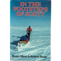 In The Footsteps Of Scott