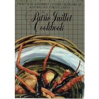 The Patric Juillet Cookbook