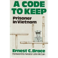 A Code To Keep. Prisoner In Vietnam