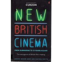 New British Cinema From Submarine To 12 Years  A Slave