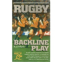 Rugby Backline Play