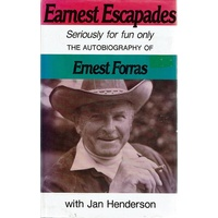 Earnest Escapades. Seriously For Fun Only