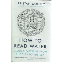 How To Read Water. Clues And Patterns From Puddles To The Sea
