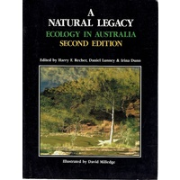 A Natural Legacy. Ecology In Australia