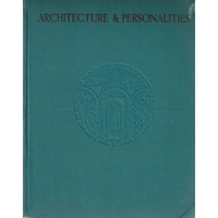 Architecture And Personalities