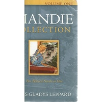 The Mandie Collection. Volume One